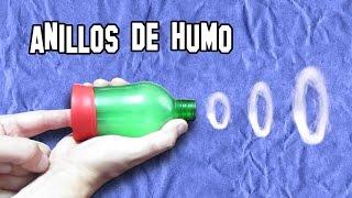 Como Hacer Anillos de Humo | How To Smoke Rings