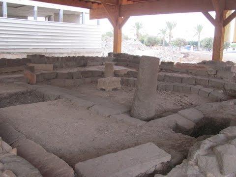 MAGDALA - Biblical Israel Ministries & Tours