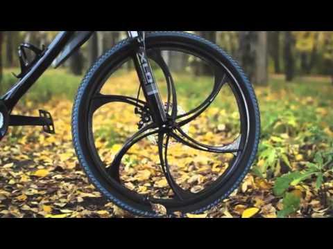 Bmw X6 Bike By Cropp Youtube