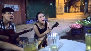 Đứa bé (ST: Minh Khang) guitar cover