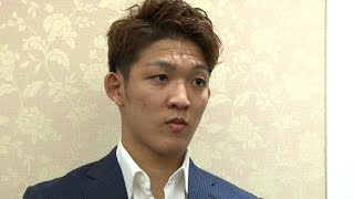 K-1 WORLD GP 2016 IN JAPAN ~-65kg日本代表決定トーナメント~ 2016年...