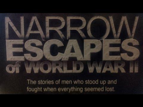 Narrow Escapes of World War II [Volume 1 - Part 2/5] - The Doolittle Raid