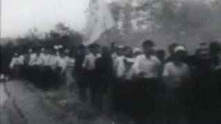 03 - 内灘闘争 & 砂川闘争 - 1953 & 1956