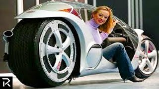 Insane Future Motorcycles You MUST SEE