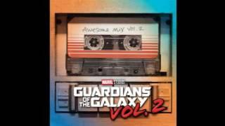 The Chain (guardianes de la galaxia 2 musica)