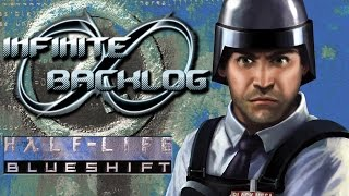 Half-Life: Blueshift Review