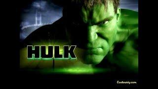 Rumbo a Bermejillo con el Hulk