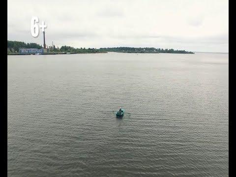 """""""Дом на острове"""": авторский фильм о жизни посреди Рыбинского моря"""