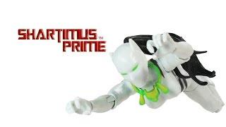Marvel Legends White Tiger 2015 Spider Man Rhino BAF Wave Toy Action Figure Review