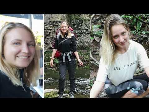 Aktueller Fall, der im Schwarzwald vermissten Wanderin