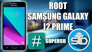Como ser Root en el Samsung Galaxy J2 Prime SM-G532M