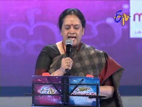 Swarabhishekam - S.Pa Performance - Jolajo Lammajola Song - 29th June 2014