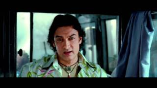 Fanaa movie