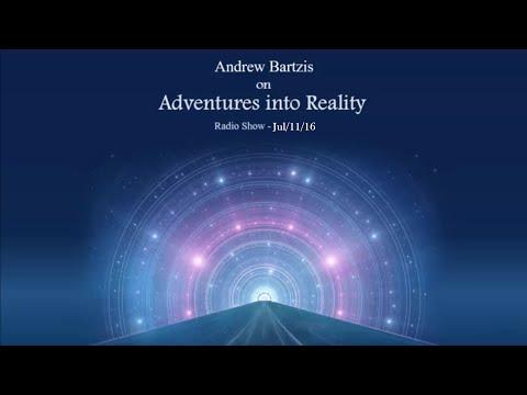 Adventures into Reality Jul-11-16