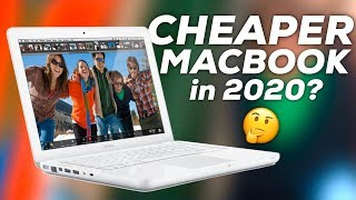 Why doesn't Apple make a Cheaper MacBook?