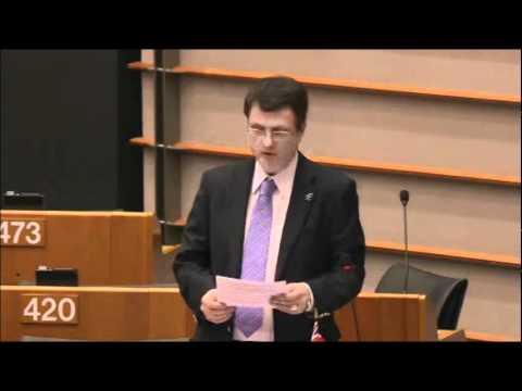 BBC guilty of gross journalistic irresponsibility - Gerard Batten MEP