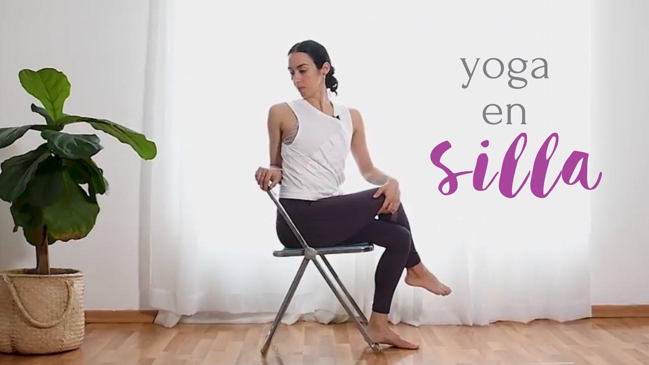 Oficina Yoga Sillapara O En AviónBrenda iuXZPkTO