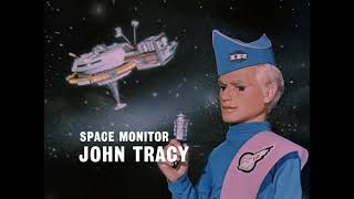 """Thunderbirds"": HD Restored Title Sequence"
