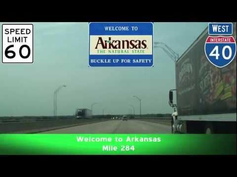 I-55 & I-40 Bridges: Memphis, TN