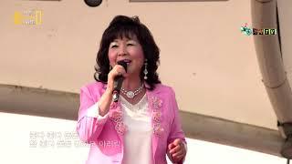 강화도(음악을 그리는사람들)Jang Hee Bin beautiful Ganghwa Island