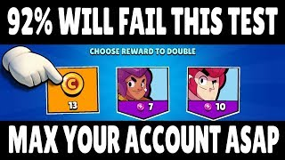 How to MAX your Account ASAP! | BEST way to Spend GEMS! | Brawl Stars Upgrade Guide! | Free Gems