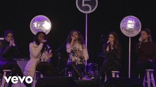 Fifth Harmony - Who Are You (Live) (VEVO LIFT): Brought To You By McDonald