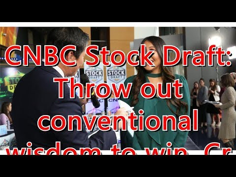 cnbc-stock-draft:-throw-out-conventional-wisdom-to-win,-cramer-says
