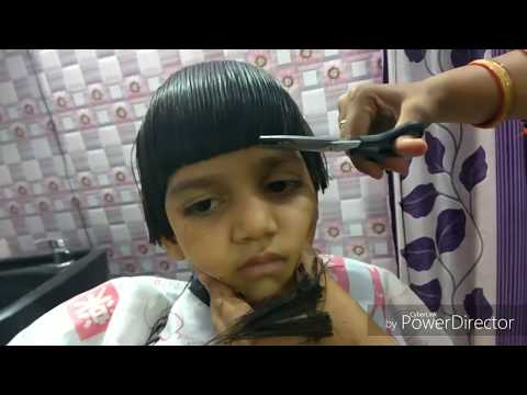 Baby Rasna Cut { Hindi }