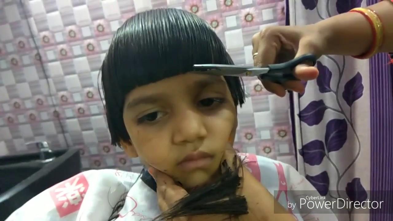 Baby Rasna Cut { Hindi }