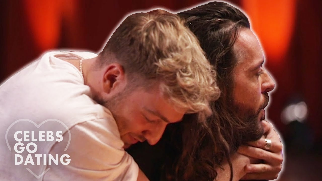 Proof That Sam Thompson & Pete Wicks Are Absolute BROMANCE GOALS | Part 1 | Celebs Go Dating