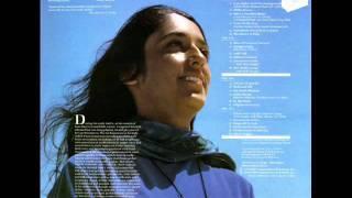 Watch music video: Joan Baez - Last Night I Had The Strangest Dream