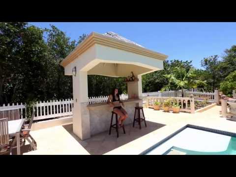 Island Harbour Villa 1 by Utopian LVH Anguilla