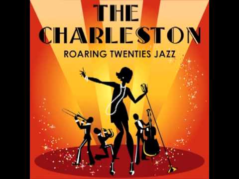 The Charleston - Roaring Twenties Jazz