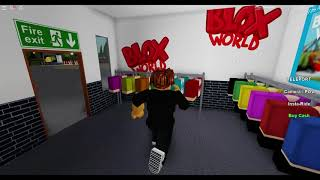 Roblox rollercoaster theme park