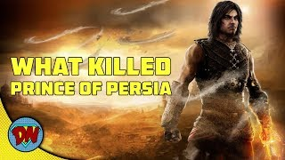 Why No New Prince Of Persia Game | Explained In Hindi