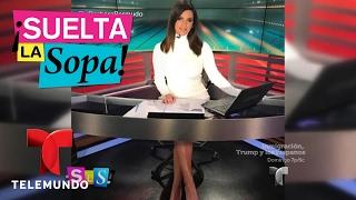 Bárbara Bermudo retoma su vida tras su despido | Suelta La Sopa | Entretenimiento