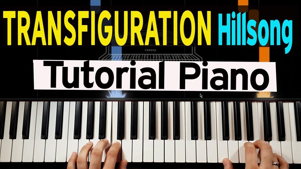 Transfiguration tutorial hillsong piano and chords gabriel transfiguration tutorial hillsong piano and chords gabriel arias hexwebz Gallery