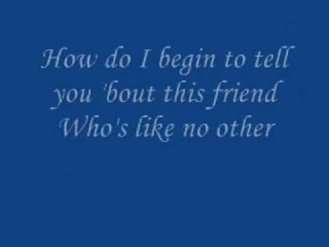 Gary Valenciano (Shout for Joy) w/ lyrics
