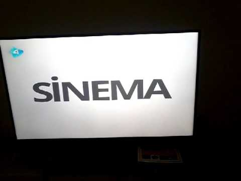 TV4 - sinema jeneriği + film başlıyor + akıllı işaretler Örnek Görseli (2016)