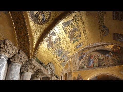 Venice - St Mark's Basilica