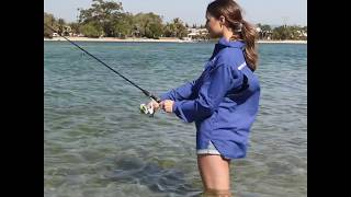 Keep cool and out of the sun this summer with Adventure Kings Outdoor Fishing Shirt