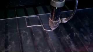 Лазерная резка оргстекла(Лазерная резка оргстекла. Изделия из оргстекла. http://posmateriali.ru/, 2014-04-02T20:00:12.000Z)