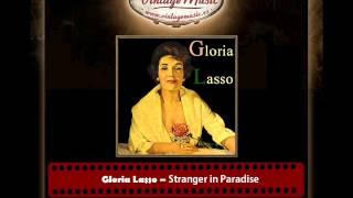 Gloria Lasso – Stranger in Paradise