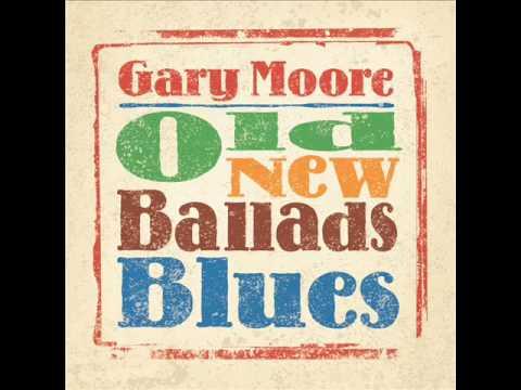Клип Gary Moore - Flesh & Blood