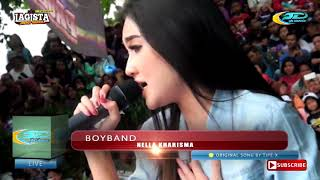 Boyband   Nella Kharisma   Lagista Live Kendedes Malang 2017