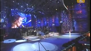 Myriam Hernández, Si Yo Me Vuelvo a Enamorar, Festival de Viña 2001