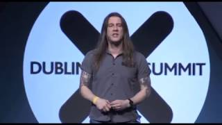 Rik Ferguson, Vice President Security Research, Trend Micro - Dublin Tech Summit 2017