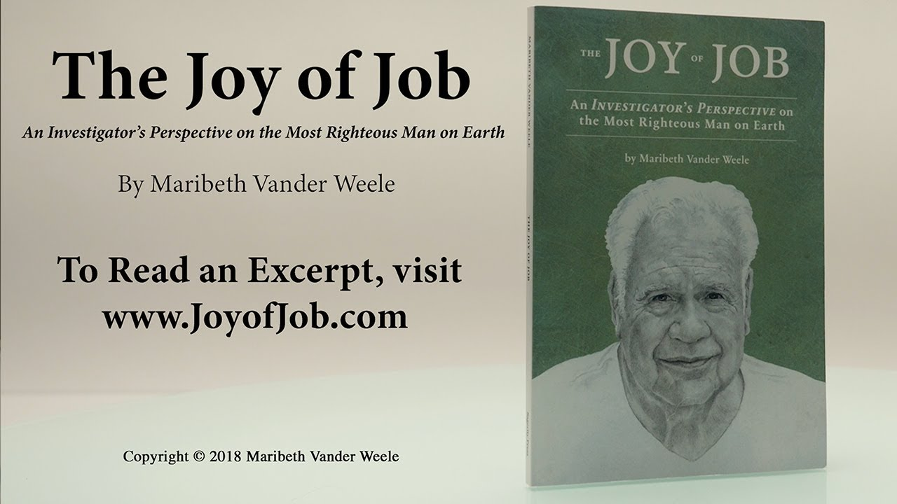 The Joy of Job - Home Page