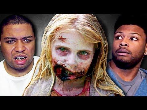 Fans React To The Walking Dead Pilot: