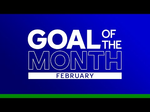 Goal Of The Month | February 2021 | Leicester City